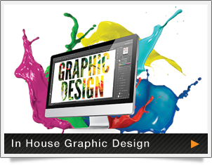 in house graphic design